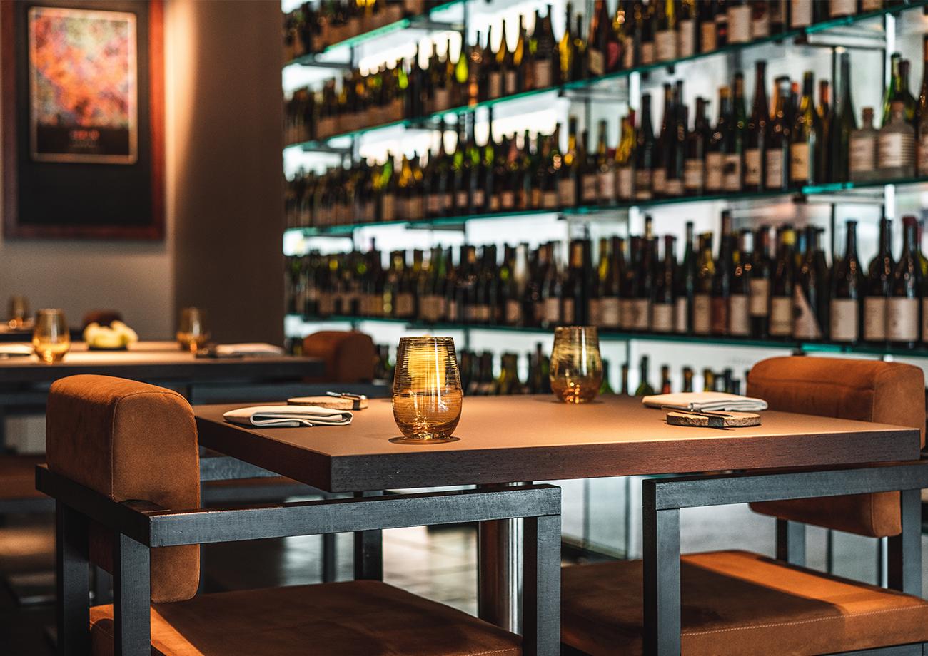 Rutz Restaurant