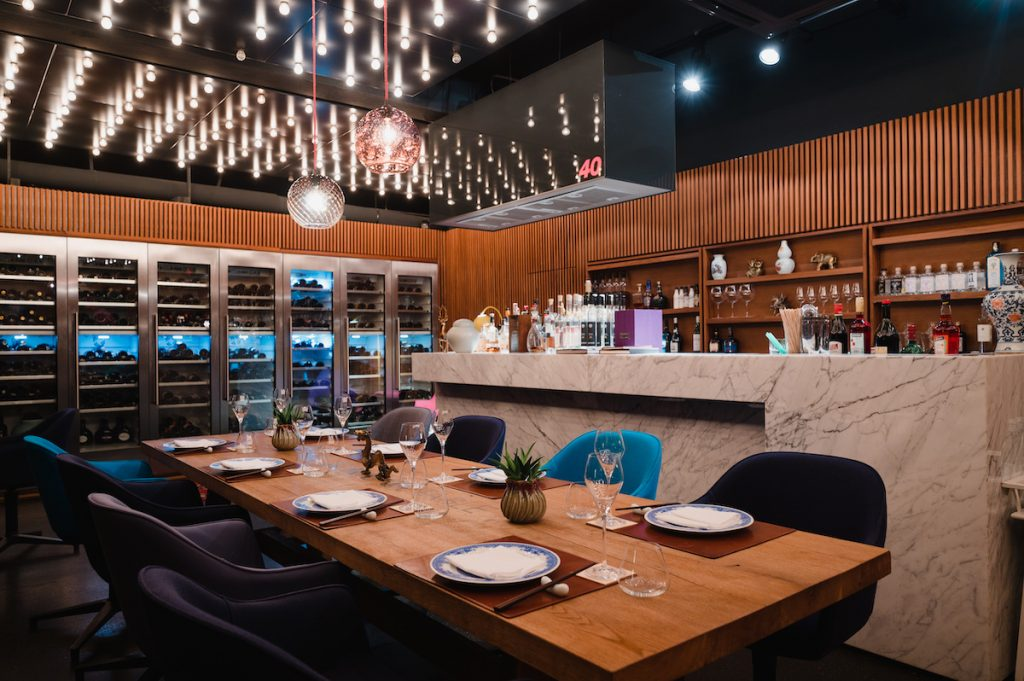 Tim Raue Restaurant