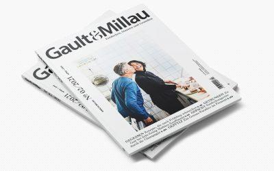 Endlich: Das Gault&Millau Genussmagazin ist da!