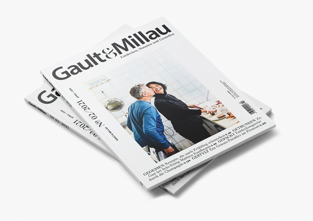 Erstausgabe Magazin