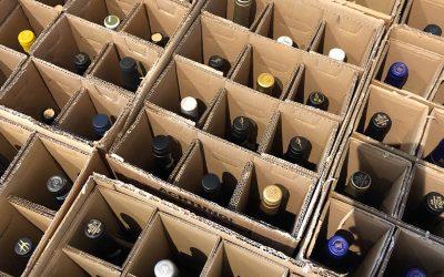 G&M Weinguide: Willkommen in der Werkstatt