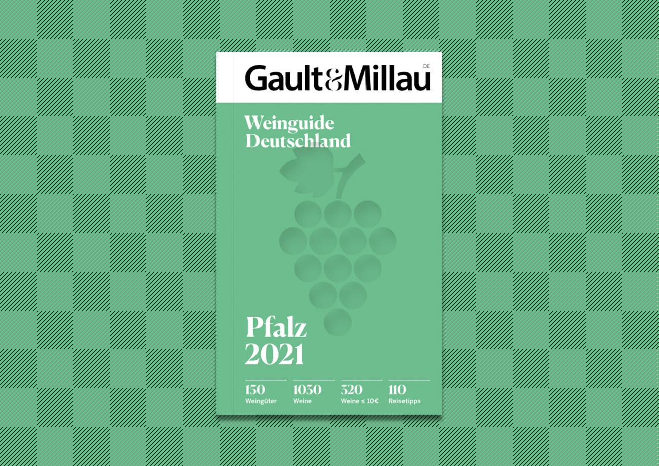 Weinguide Pfalz 2021