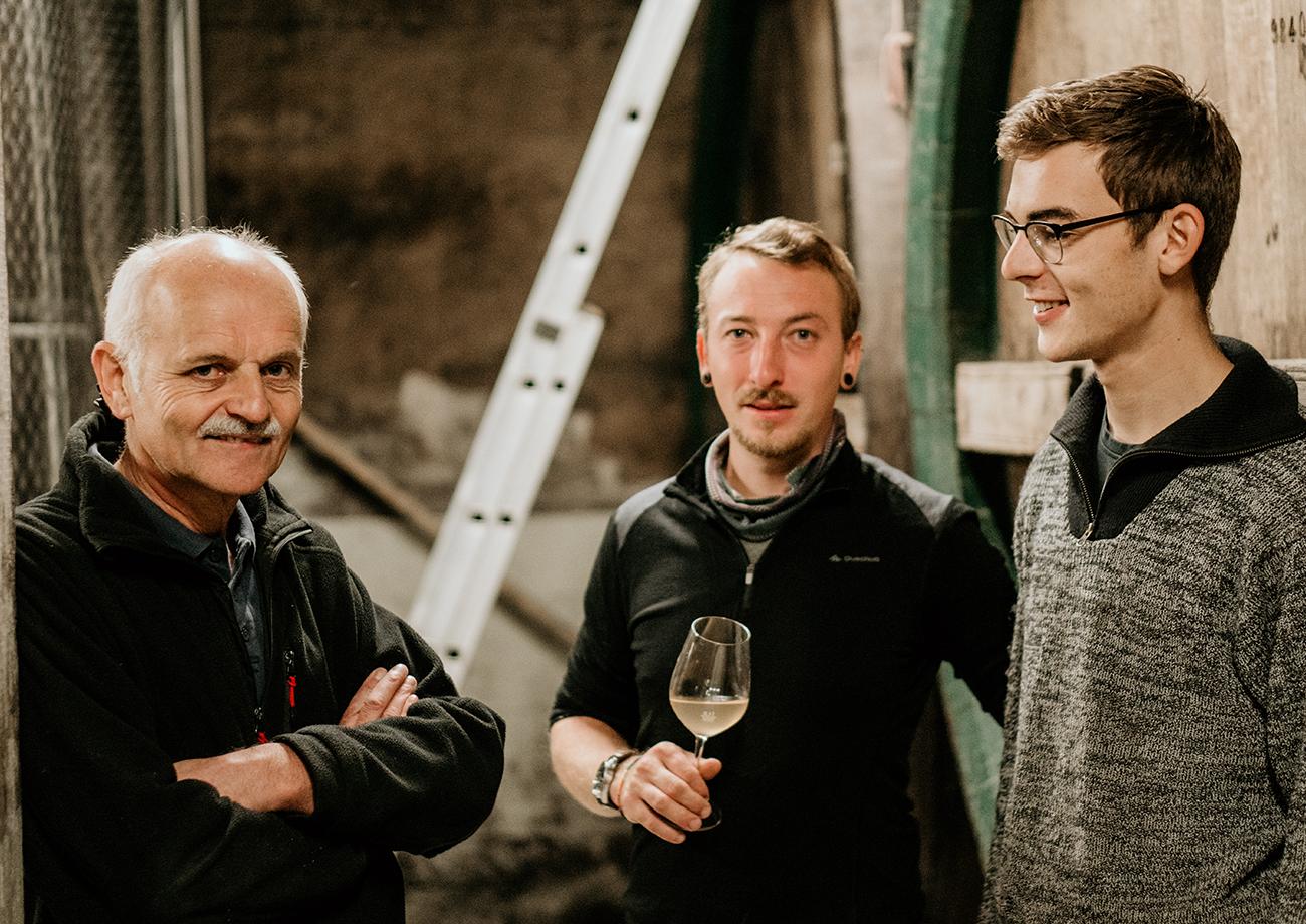 Weingut Familie Sauer