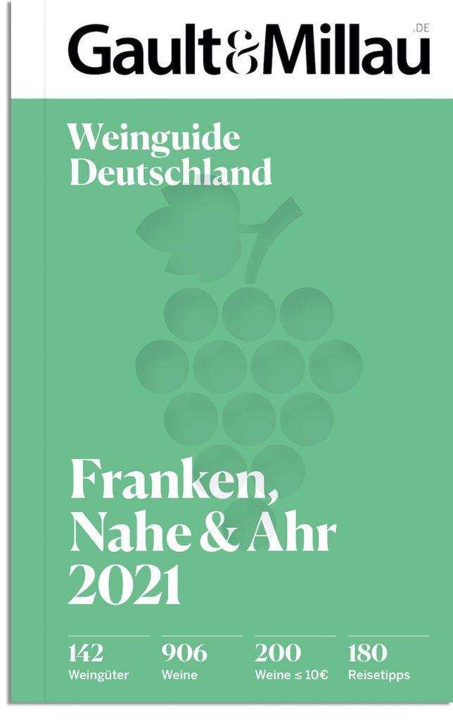 Weinguide Franken
