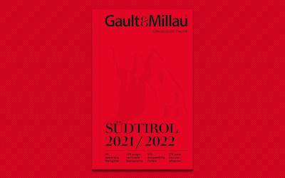 Der Genussguide Südtirol 21/22 ist da!