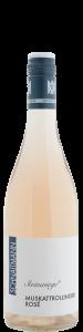 Muskattrollinger Rose
