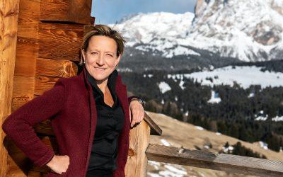 Südtirol | Gastgeberin des Jahres