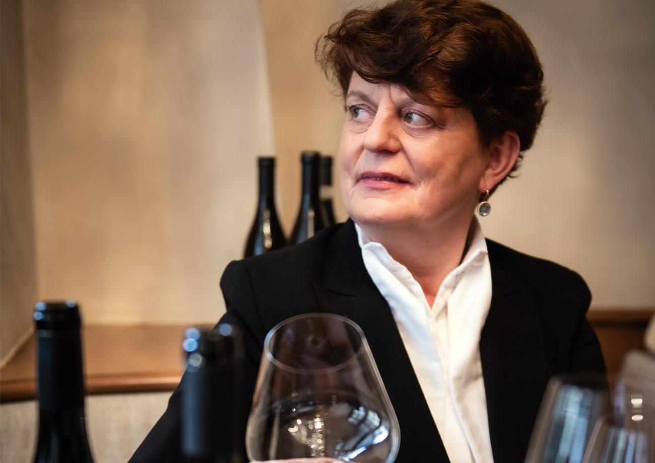 Margot Hintner