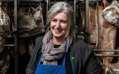 Südtirol | Lebensmittelhandwerkerin des Jahres