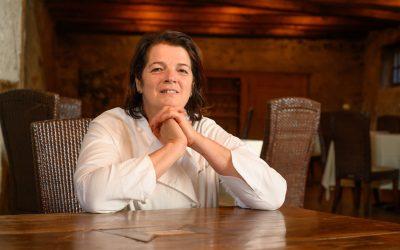 """""""Regionalität gehörte von Anfang an zu mir"""" – Anna Matscher im Interview"""