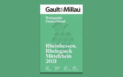 Weinregion Rheinhessen, Rheingau & Mittelrhein