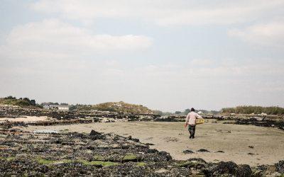 Im Schneckentempo zum Hochgenuss – die Bretagne