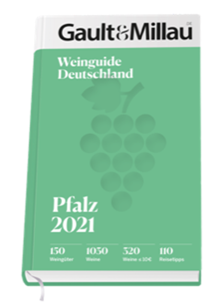 Weinguide Mosel