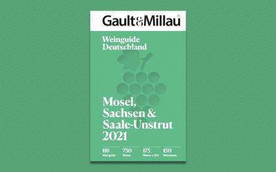 Jetzt erhältlich: Weinguide Mosel, Sachsen & Saale-Unstrut