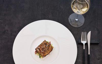 Italien erleben mit Weißkohl, Büffel-Ricotta und Sardellen aus Cetara